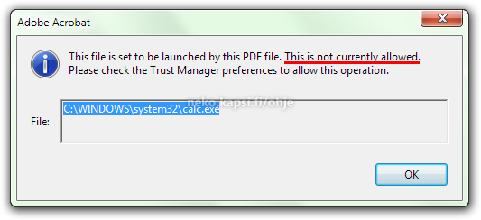 how to allow enable signimg pdf in foxit reader